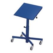 VARIOfit Materialständer, einseitig neigbar 405005 510 x 410  mm