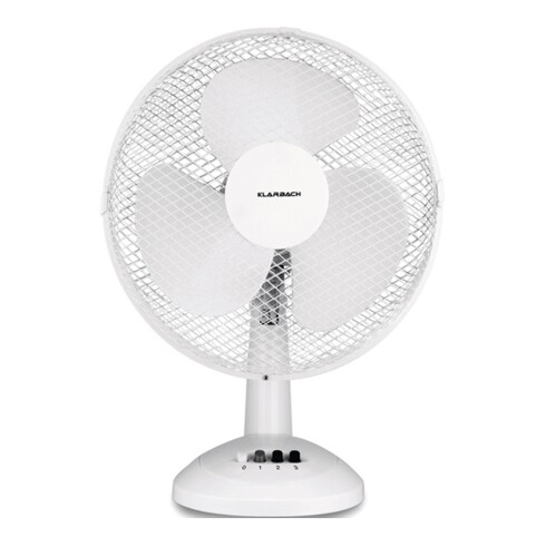 Ventilator VT34060we D.300mm H.500mm 220-240/50 V/Hz 35 W weiß