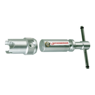 Ventileinschraubwerkzeug 32 mm / 5/4Zoll Eindrehschlüssel