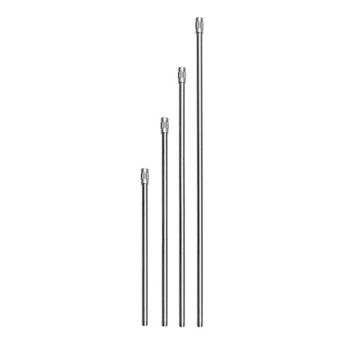 Verlängerungsrohr Länge: 900 mmz. Verw. m. Sicherheitsdüsen Typ 29
