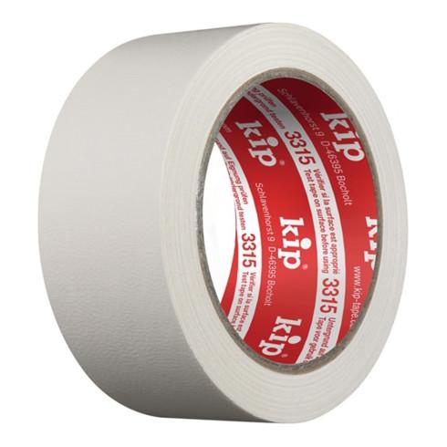 Verputzerband 3315 glatt weiß L.33m B.48mm Rl.KIP