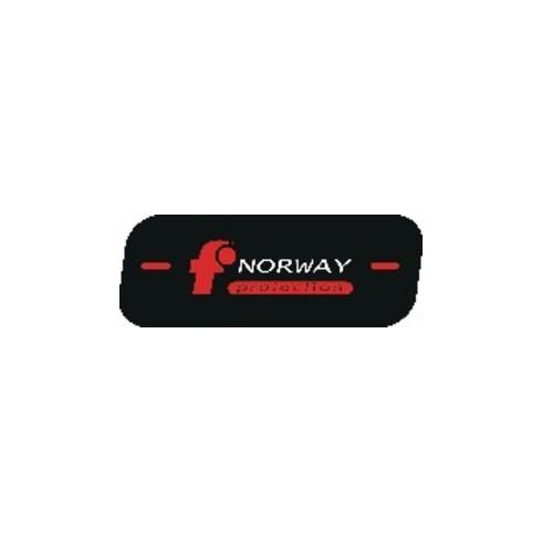 Veste de pilote 4 en 1 Kirkenes taille XL noir/gris 60 % CO / 40 % PES Feldtmann