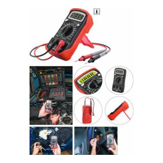 VIGOR Digital Multimeter  V4324