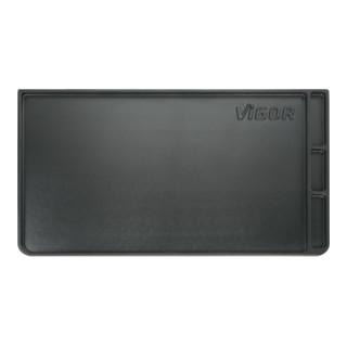 VIGOR Kunststoff-Haube V4122