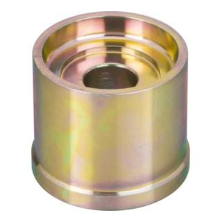Vigor Presshülse A-Durchmesser 43,7mm für V2868