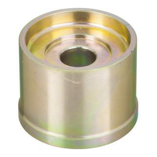 Vigor Presshülse A-Durchmesser 49,7mm für V2868