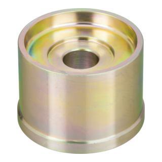 Vigor Presshülse A-Durchmesser 52,7mm für V2868