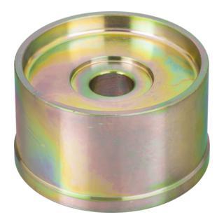 Vigor Presshülse A-Durchmesser 65,7mm für V2868