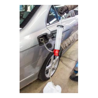 VIGOR Umfüll-Pumpe 550ml V5654 ∙ Anzahl Werkzeuge: 1