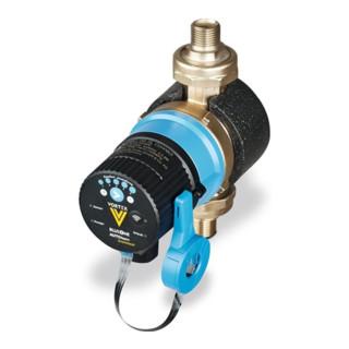 Vortex Brauchwasserpumpe BWO 155 V SL CONNECT BLUEONE AUTOlearn, WiFi-Schnittstelle