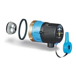 Vortex Universalmotor BLUEONE BWO 155 SL 230 V/50 Hz AUTOlearn Vortex