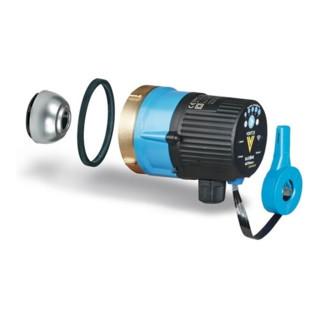 Vortex Universalmotor BLUEONE BWO 155 SL 230 V/50 Hz AUTOlearn WiFiSchnittstelle