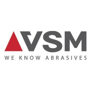 VSM Schleifband KK711X f.STA/Alu.Korund
