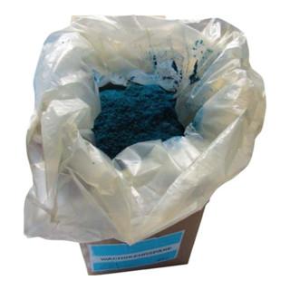 Wachskehrspäne blau 25kg Krt.OEL-KLEEN