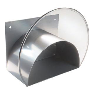 Wandschlauchhalter Stahl f.ca.L.40m 1/2Zoll