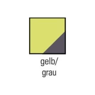 Warnschutzparka EN471/343 Kl.2 gelb/grau