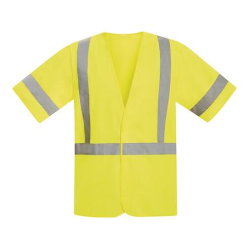 Warnschutzweste Sascha gelb EN 20471 Kl.3 SAFESTYLE gelb gelb