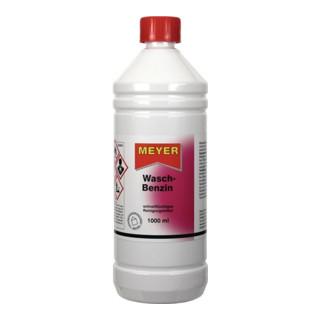 Waschbenzin 1l Flasche MEYER