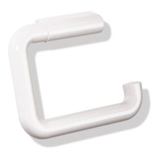 WC-Papierhalter 477.21.100 99 Polyamid reinweiß