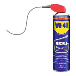 WD-40 Multifunktionsöl 400 ml Sprühkopf Flexi Straw
