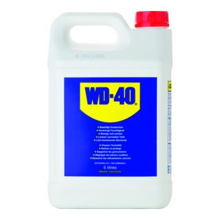 WD-40 Multifunktionsöl 5 Liter Kanister