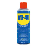 WD-40 Multifunktionsspray 400ml Classic