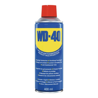 WD-40 Multifunktionsspray Classic