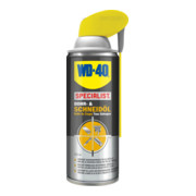 WD-40 SPECIALIST Bohr-/Schneidölspray 400 ml Spraydose Smart Straw