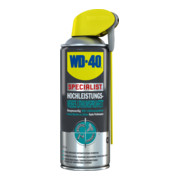 WD-40 SPECIALIST Lithiumsprühfett Weiß 400ml