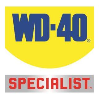 WD-40 SPECIALIST Silikonspray 400ml NSF H2 -35 bis +200 Grad