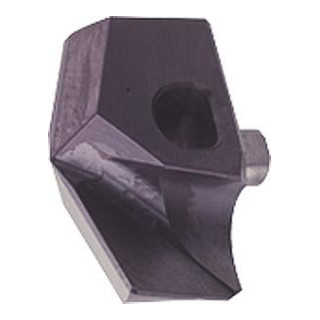 Wechselplatte VHM Stahl 27,50mm Gühring