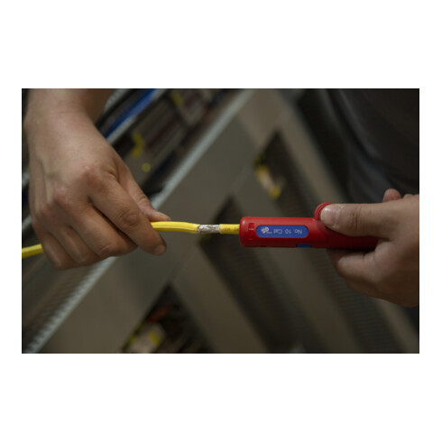 Weicon Cat Cable-Stripper No. 10
