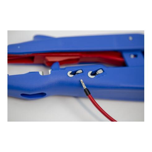 Weicon Duo-Crimp No. 300 Abisolierwerkzeug