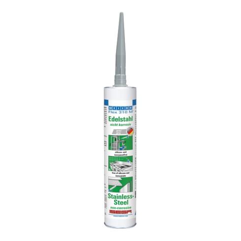 WEICON Flex 310 M® Edelstahl