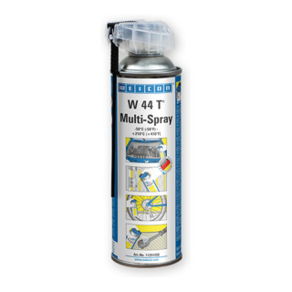 WEICON Multi-Spray W 44 T® 500 ml