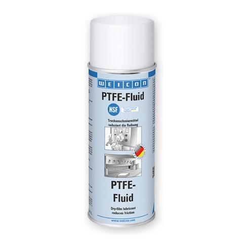Weicon PTFE-Fluid NSF-Trockenschmiermittel 400 ml