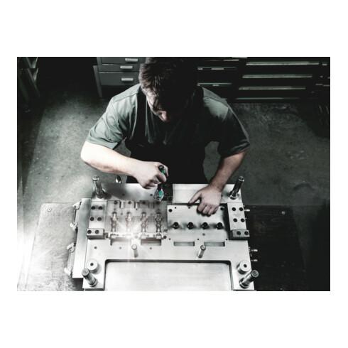 """Wera 8100 SC 2 Zyklop-Knarrensatz, 1/2""""-Antrieb, metrisch"""