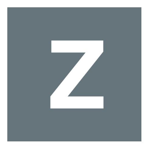 Wera 855/1 Z Pozidriv-Bits, PZ 0, Länge 25 mm