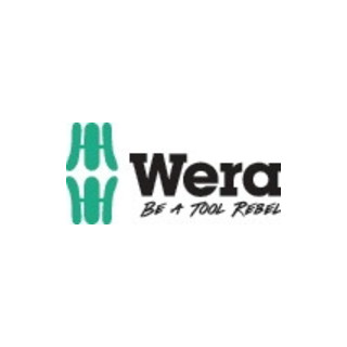Wera 855/4 Z Pozidriv-Bits, PZ 2, Länge 89 mm