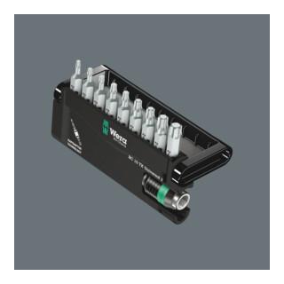 Wera 8667-9/Z TORX® Bit-Check – Rapidaptor