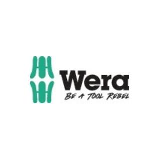 Wera 867/4 IMP DC Impaktor TORX® Bits, Länge 50 mm
