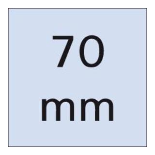 Wera 867/4 Z TORX® Bits, TX 10, Länge 70 mm