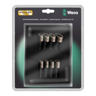 Wera 869/4 M Set A SB, 6-teilig