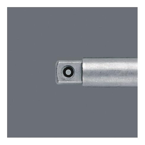 """Wera 870/4 Werkzeugschäfte Aufnahmegröße 1/4"""", Form rund, Länge 50 mm"""
