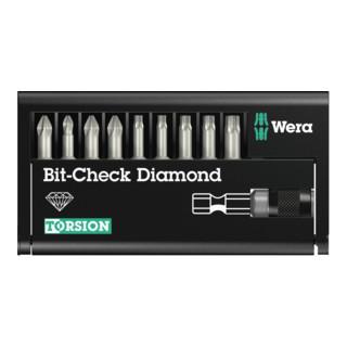 Wera 8751-9/TDC Bit-Check