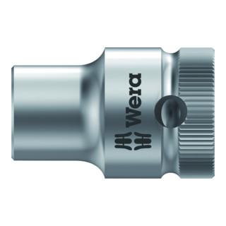 Wera 8790 HMA Zyklop-Steckschlüsseleinsatz, Länge 23 mm