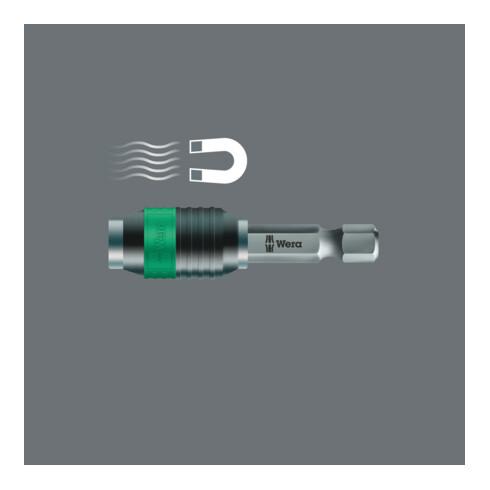 Wera 889/4/1 K Rapidaptor Universalhalter