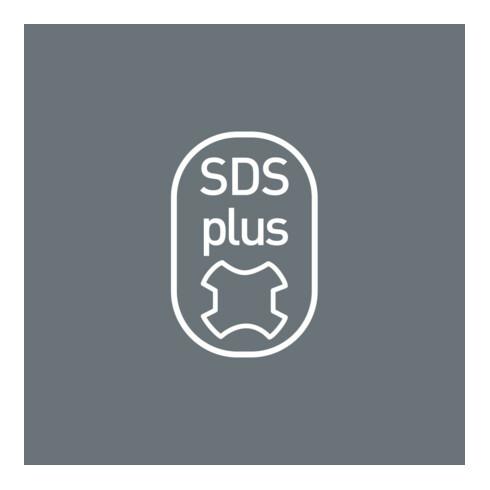 Wera 895/14/1 Universalhalter, mit SDS plus Antrieb