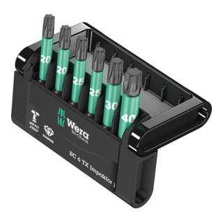 Wera Bit-Sortiment, Mini-Check Impaktor 2