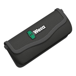 Wera Falttasche für Kraftform Kompakt 20 Sätze, leer, 170.0 x 70 mm